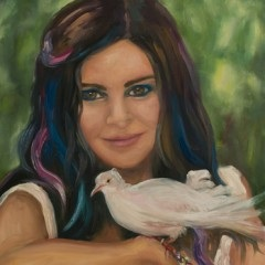 tetrachromat, eye exercises, vision training color perception exercises, vision exercises, see color better