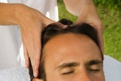 scalp massage, stop hair loss, prevent hair loss, essential oils for hair